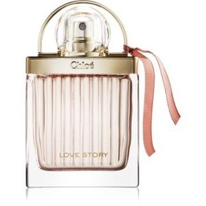 Chloé Love Story Eau Sensuelle eau de parfum pentru femei 50 ml imagine