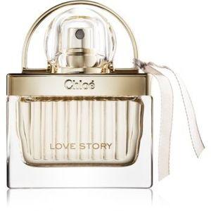 Chloé Love Story eau de parfum pentru femei 30 ml imagine
