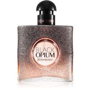 Yves Saint Laurent Black Opium eau de parfum pentru femei 90 ml imagine