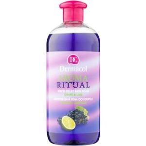 Dermacol Aroma Ritual spumă de baie anti-stres imagine