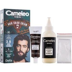 Delia Cosmetics Cameleo Men culoare par imagine