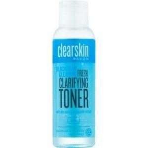 Avon Clearskin Blackhead Clearing apa pentru curatarea tenului impotriva punctelor negre imagine