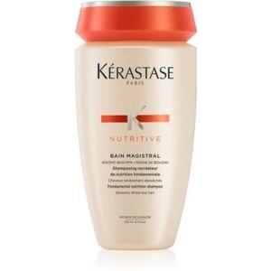 Kérastase Nutritive Magistral șampon nutritiv pentru părul foarte uscat și sensibil imagine