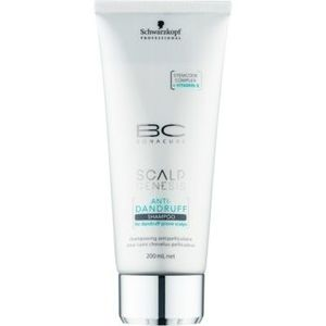 Schwarzkopf Professional BC Bonacure Scalp Genesis sampon anti-matreata imagine