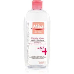 MIXA Anti-Irritation apă micelară împotriva iritației imagine