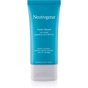 Neutrogena Hydro Boost® Face crema de fata hidratanta SPF 25 imagine