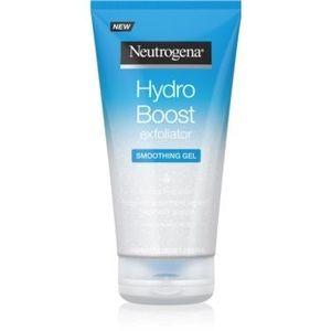 Neutrogena Hydro Boost® Face exfoliant facial pentru netezirea pielii imagine