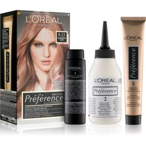 L'Oréal Paris Préférence culoare par imagine