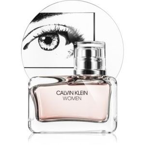 Calvin Klein Women eau de parfum pentru femei 50 ml imagine