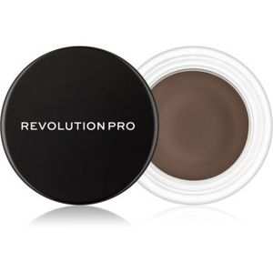 Revolution PRO Brow Pomade Spancene Pomada imagine