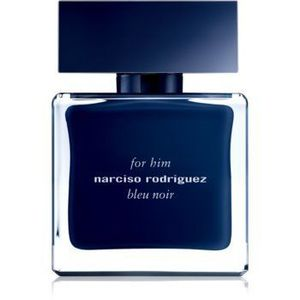 Narciso Rodriguez For Him Bleu Noir eau de toilette pentru barbati 50 ml imagine
