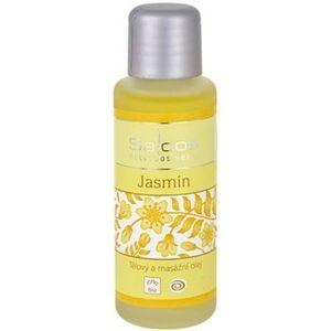 Saloos Bio Body and Massage Oils ulei de corp pentru masaj Iasomie imagine