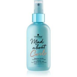 Schwarzkopf Professional Mad About Curls spray styling imagine