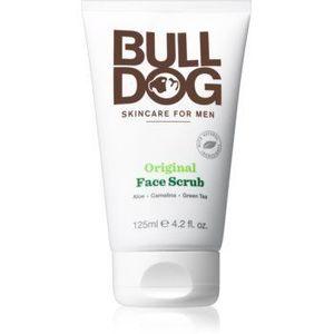 Bulldog Original demachiant cu efect de peenling pentru barbati imagine
