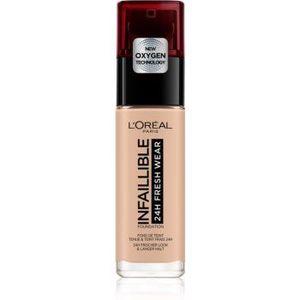 L'Oréal Paris Infaillible fard lichid de lunga durata imagine