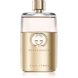 Gucci Guilty Pour Femme eau de parfum pentru femei imagine