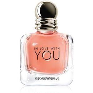 Armani Emporio In Love With You eau de parfum pentru femei 50 ml imagine