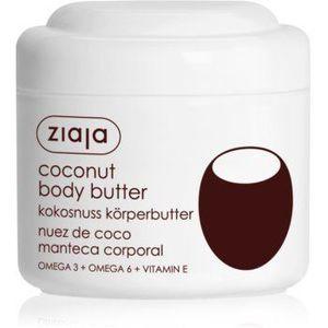 Ziaja Coconut unt pentru corp, hranitor imagine