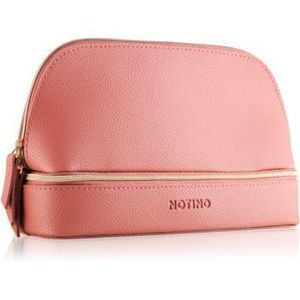 Notino Glamour Collection Double Make-up Bag geantă de cosmetice cu două compartimente imagine