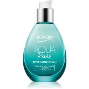 Biotherm Aqua Pure Super Concentrate fluid hidratant pentru ten gras imagine
