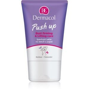 Dermacol Push Up fermitate decolteul si bustul imagine