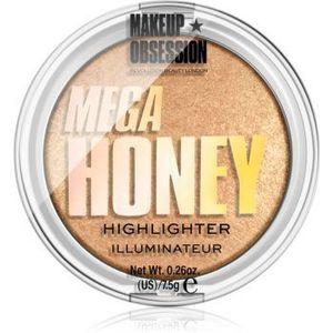 Makeup Obsession Mega iluminator imagine