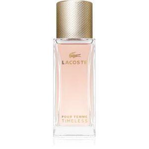 Lacoste Pour Femme Timeless eau de parfum pentru femei 30 ml imagine