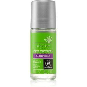 Urtekram Aloe Vera Deodorant roll-on cu aloe vera imagine