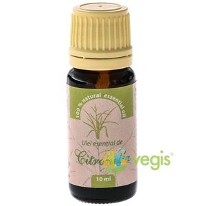 Ulei Esential Citronella 10ml imagine