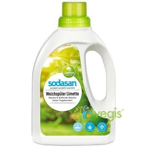Balsam de Rufe cu Lime Ecologic/Bio 750ml imagine