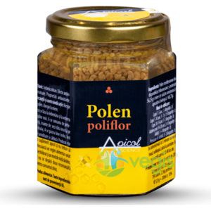 Polen uscat Poliflor 120g imagine