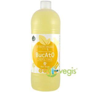 Detergent Lichid pentru Rufe Albe si Colorate Portocale 1l imagine