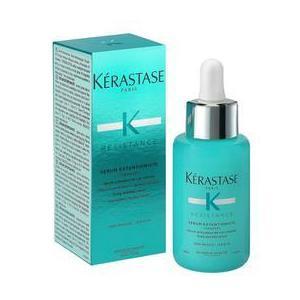 Ser Leave-In pentru Par Lung - Kerastase Resistance Serum Extentioniste Scalp and Hair Serum, 50ml imagine