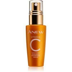 Avon Anew ser stralucire cu vitamina C imagine