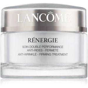 Lancôme Rénergie crema de zi pentru contur pentru toate tipurile de ten imagine