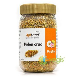 Polen Crud Poliflor 230g imagine
