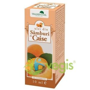 Ulei din Samburi De Caise 10ml imagine