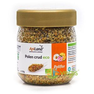 Polen Crud Polifor Ecologic/Bio 130g imagine