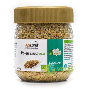 Polen Crud de Paducel 130g Ecologic/Bio imagine