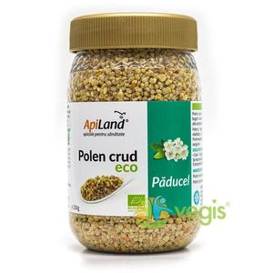 Polen Crud de Paducel Ecologic/Bio 230g imagine