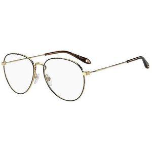 pret ieftin reducere mare selecție uimitoare Rame ochelari de vedere dama Givenchy GV 0071 84E (30 produse ...