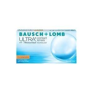 Bausch + Lomb ULTRA for Astigmatism (6 lentile) imagine