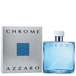 CHROME 100ml imagine