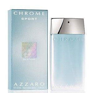 Azzaro Chrome Sport EDT 100 ml pentru barbati imagine