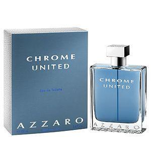 Azzaro Chrome United EDT 100 ml pentru barbati imagine