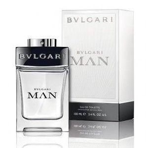 Bvlgari Bvlgari Man EDT Tester 100 ml pentru barbati imagine