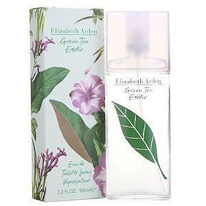 Elizabeth Arden Green Tea Exotic EDT 100 ml pentru femei imagine