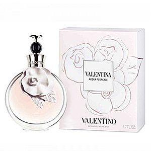 Valentino Valentina Acqua Floreale EDT 50 ml pentru femei imagine
