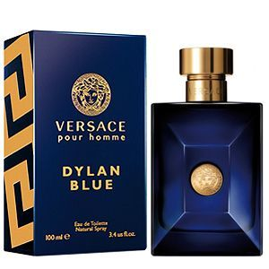 DYLAN BLUE 100ml imagine