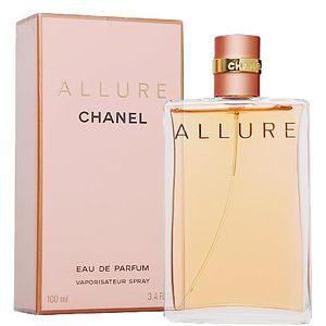 Chanel Allure 100 ml imagine